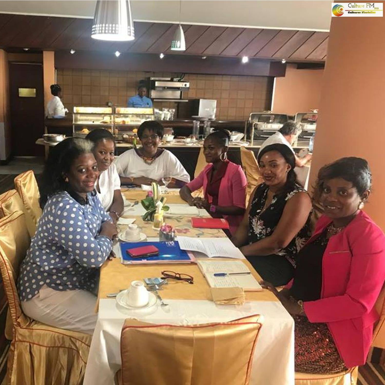 FIBE 2019 : Réunions préparatoires en photos