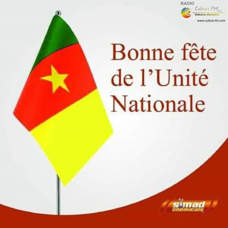 Eséka – 20 mai 2019 – Célébration de la Fête Nationale de l'Unité