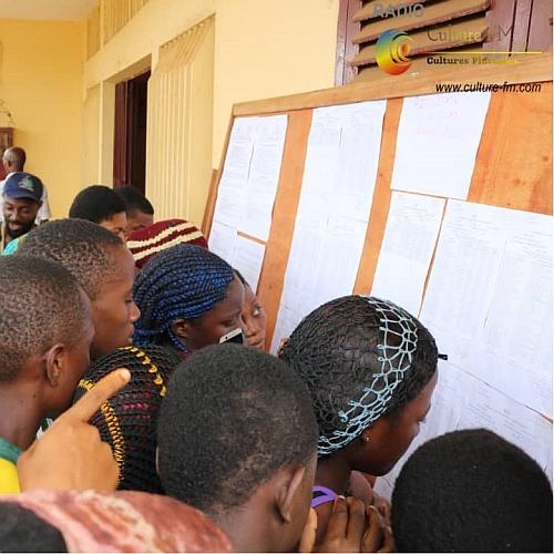 CEP 2019: Le Nyong et kellé a affiché ses résultats