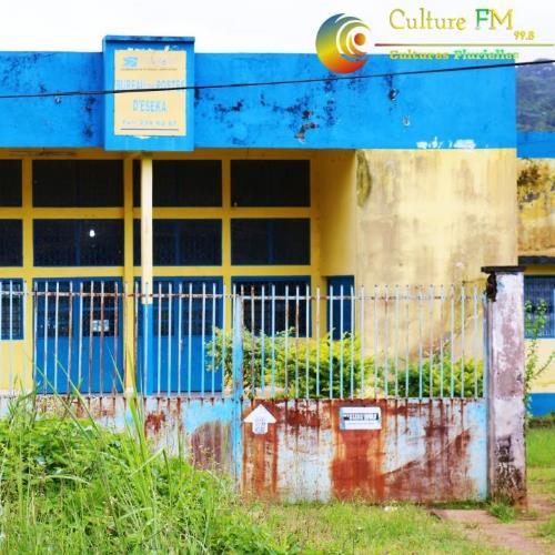Faits divers: Braquage à l'agence CAMPOST d'Eseka