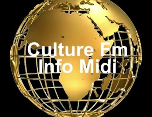 """Journal Culture FM Info Midi"" – 21/10/2020"