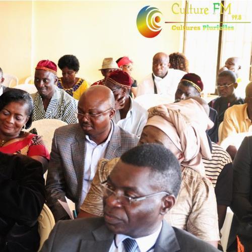 Dialogue National: Le Nyong et Kellé se prépare