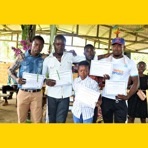 Excellence scolaire: Le village Bogso prime ses bacheliers