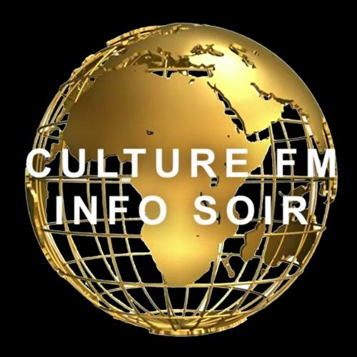 «Journal Culture FM Info Soir» – 18/02/2020