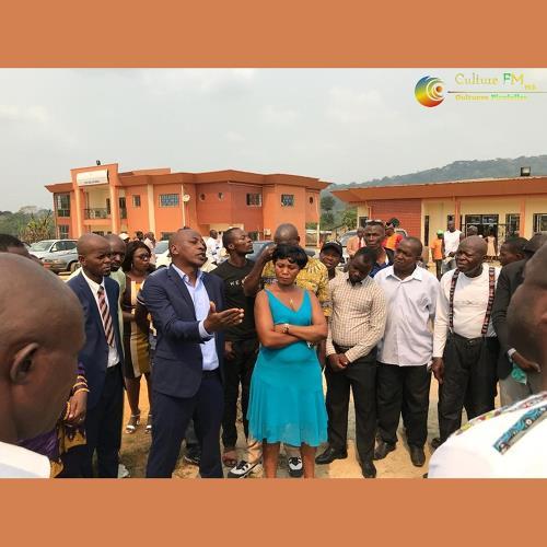 Exécutif de la commune d'Eséka : Session de plein droit ce jour