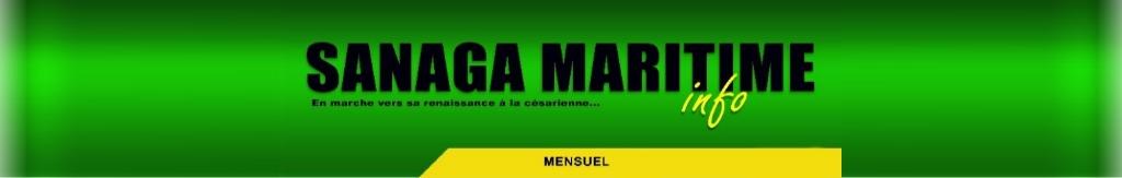 Sanaga Maritime Info - Magazine