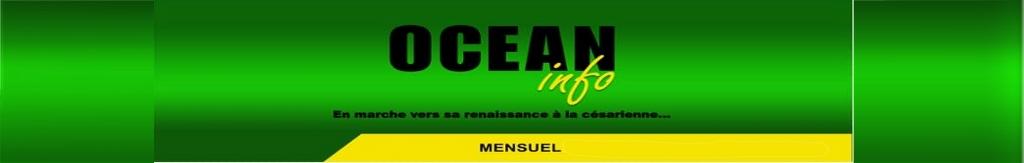 Océan Info - Magazine