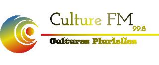 Radio Culture FM Logo
